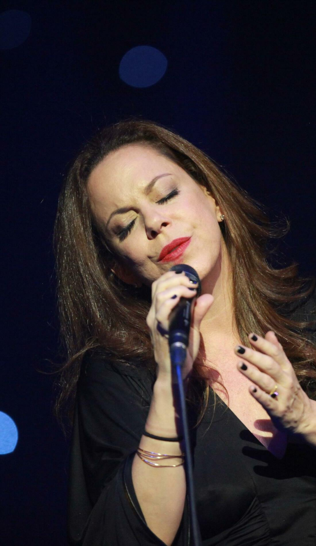A Bebel Gilberto live event