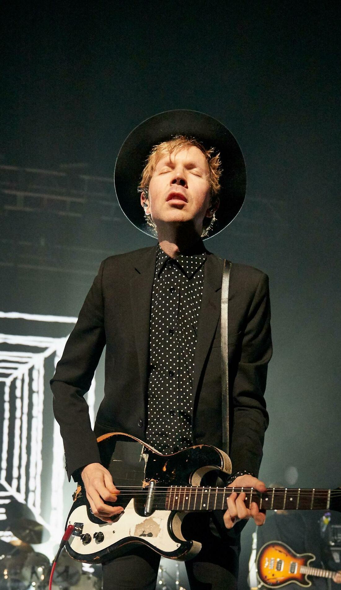 A Beck live event