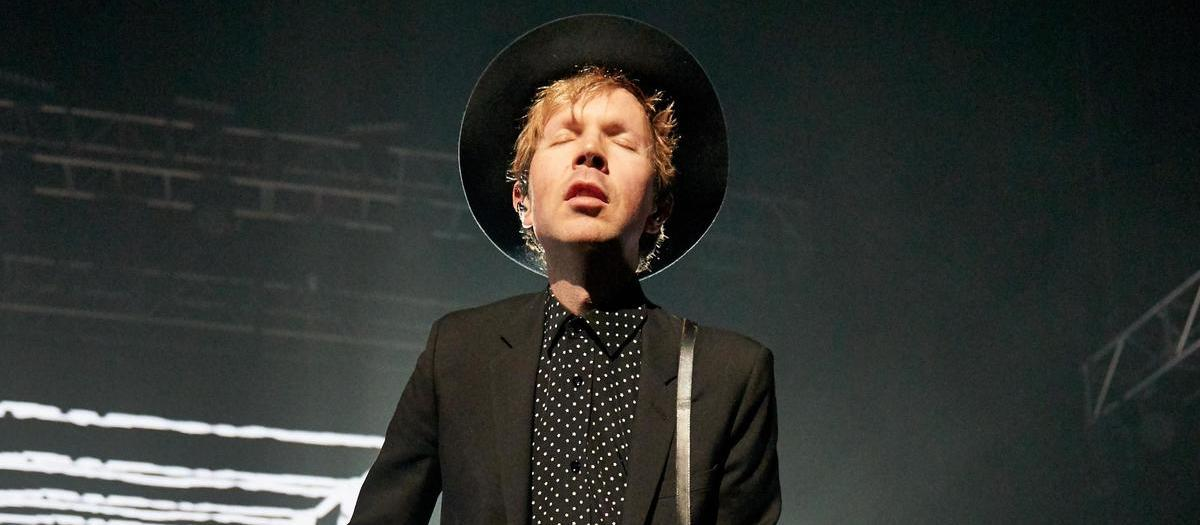 Beck Tickets