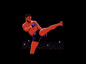 Bellator MMA - Koreshkov vs Larkin