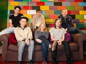 Advertisement - Tickets To Belle and Sebastian