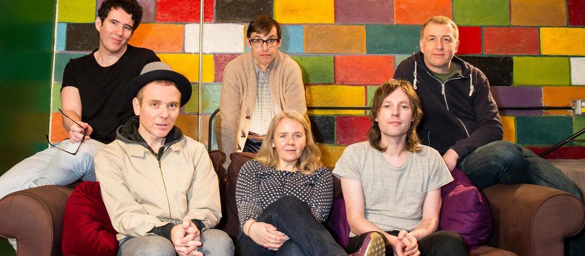 Belle and Sebastian Tickets