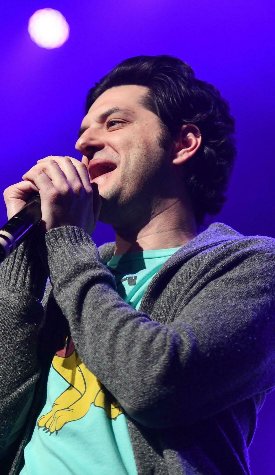 A Ben Schwartz live event