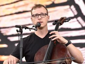 Ben Sollee with Kentucky Native