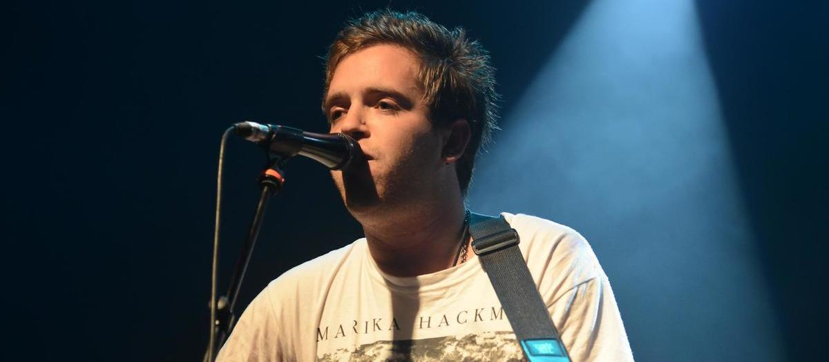 Benjamin Francis Leftwich Tickets