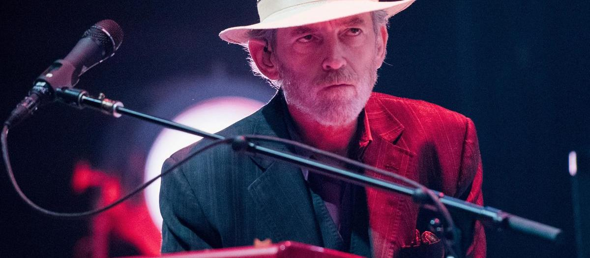 Benmont Tench Tickets