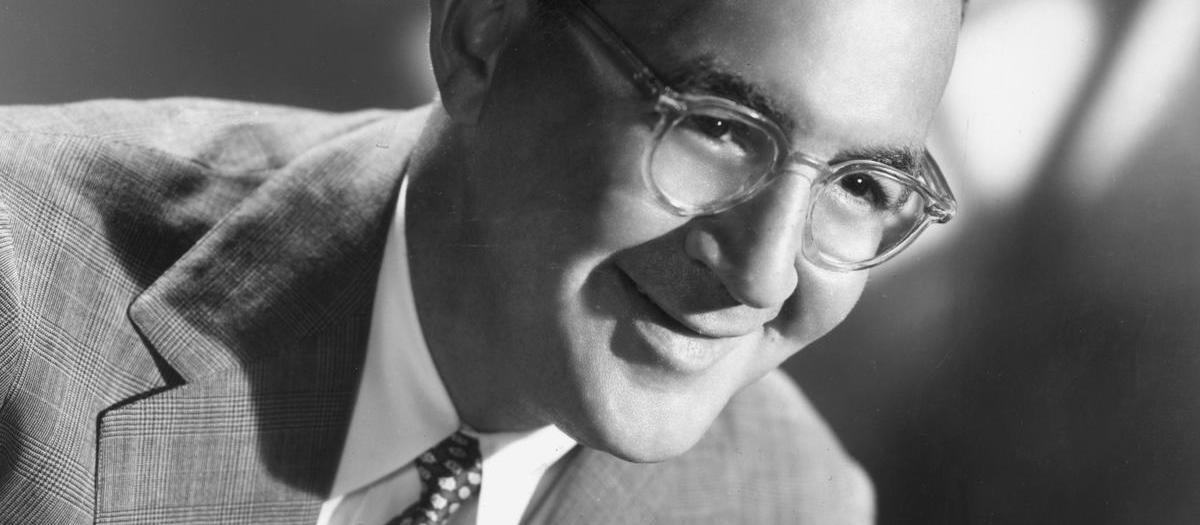 Benny Goodman Tickets