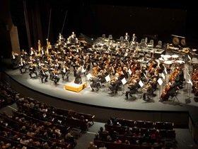 Berkeley Symphony - Berkeley