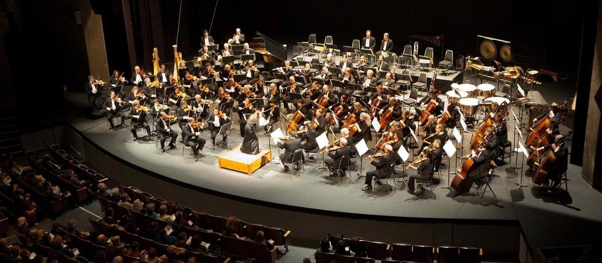 Berkeley Symphony Tickets