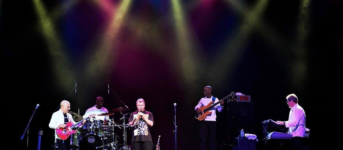 Berks Jazz Fest (March 31 Pass)