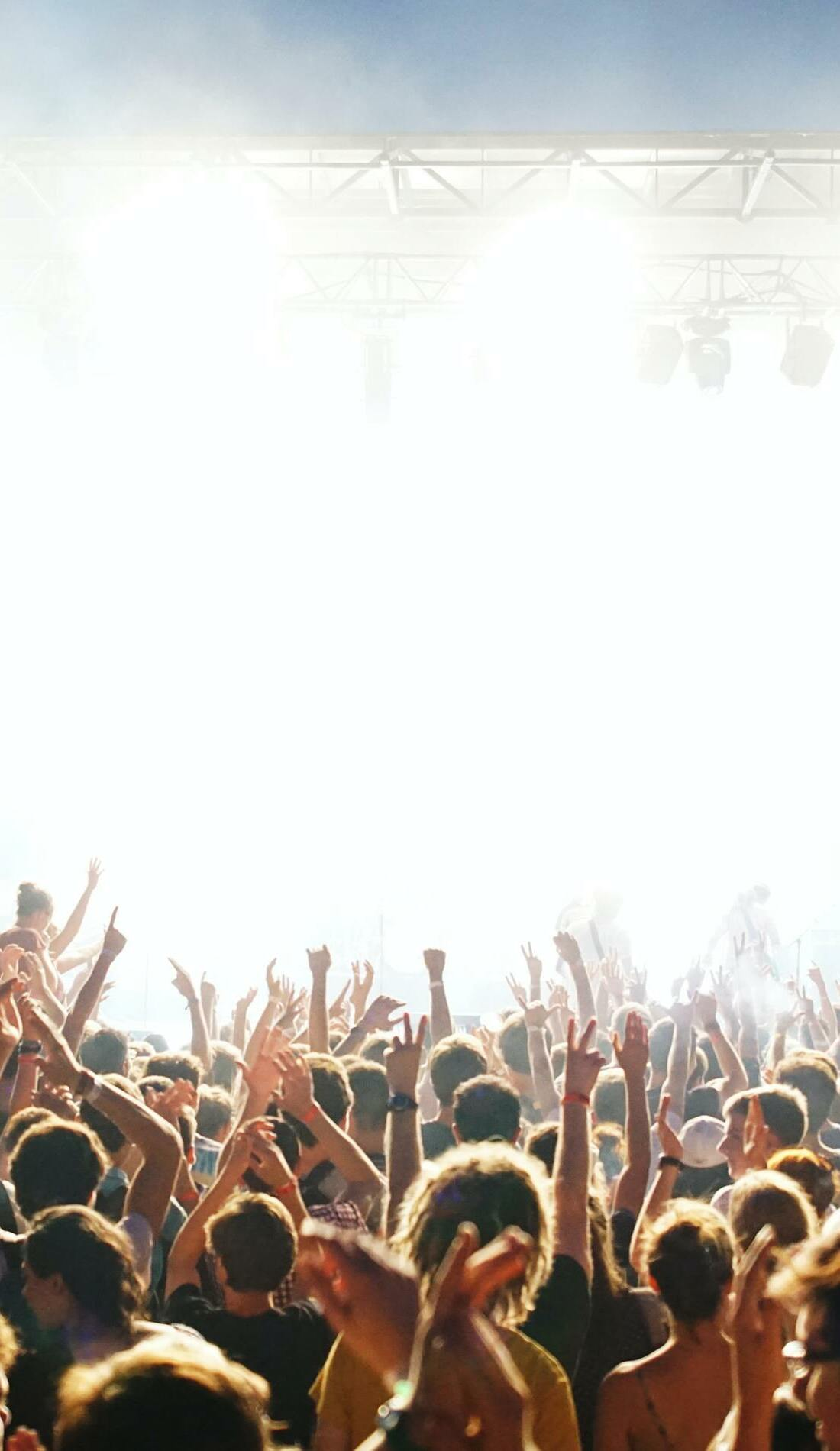 A Bestival live event