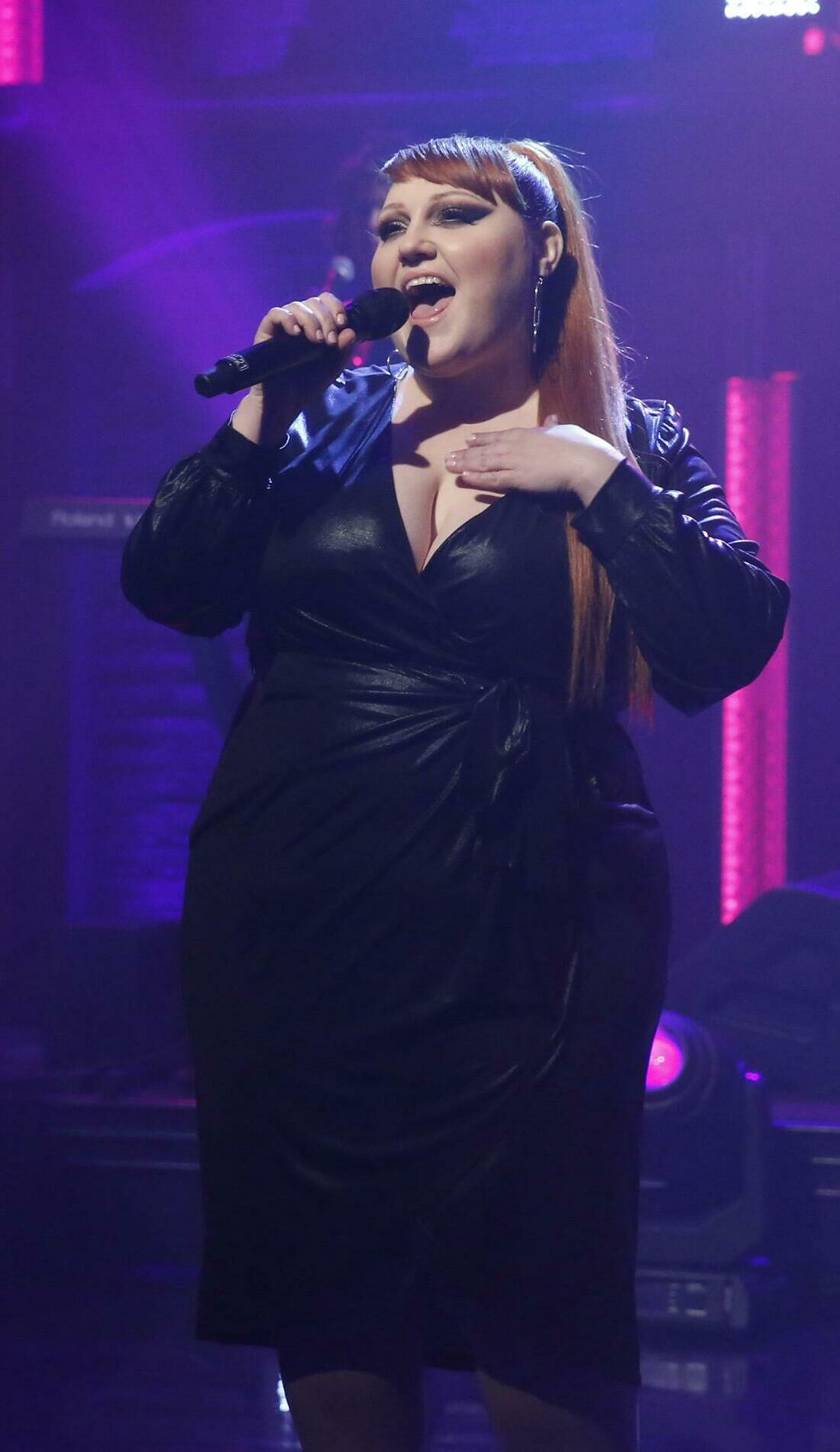 A Beth Ditto live event