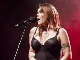 Advertisement - Tickets To Beth Hart