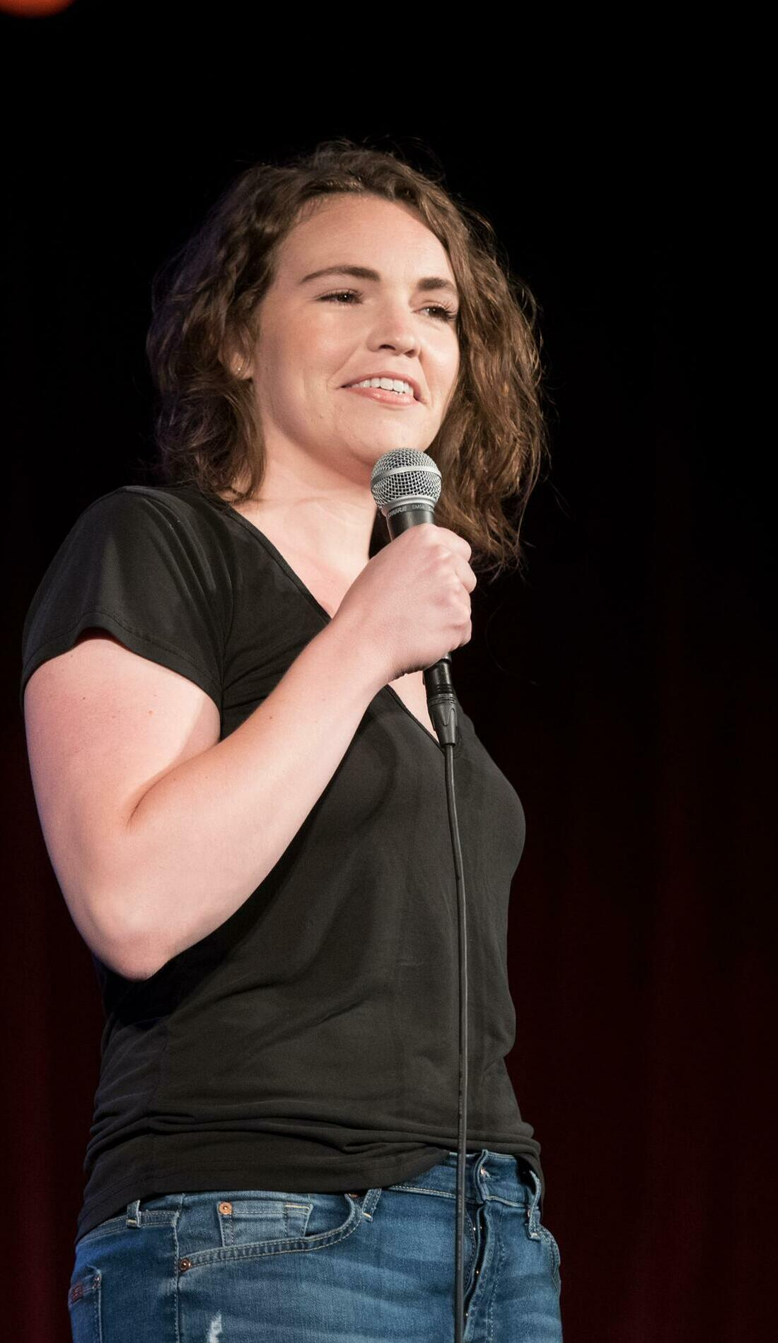 A Beth Stelling live event