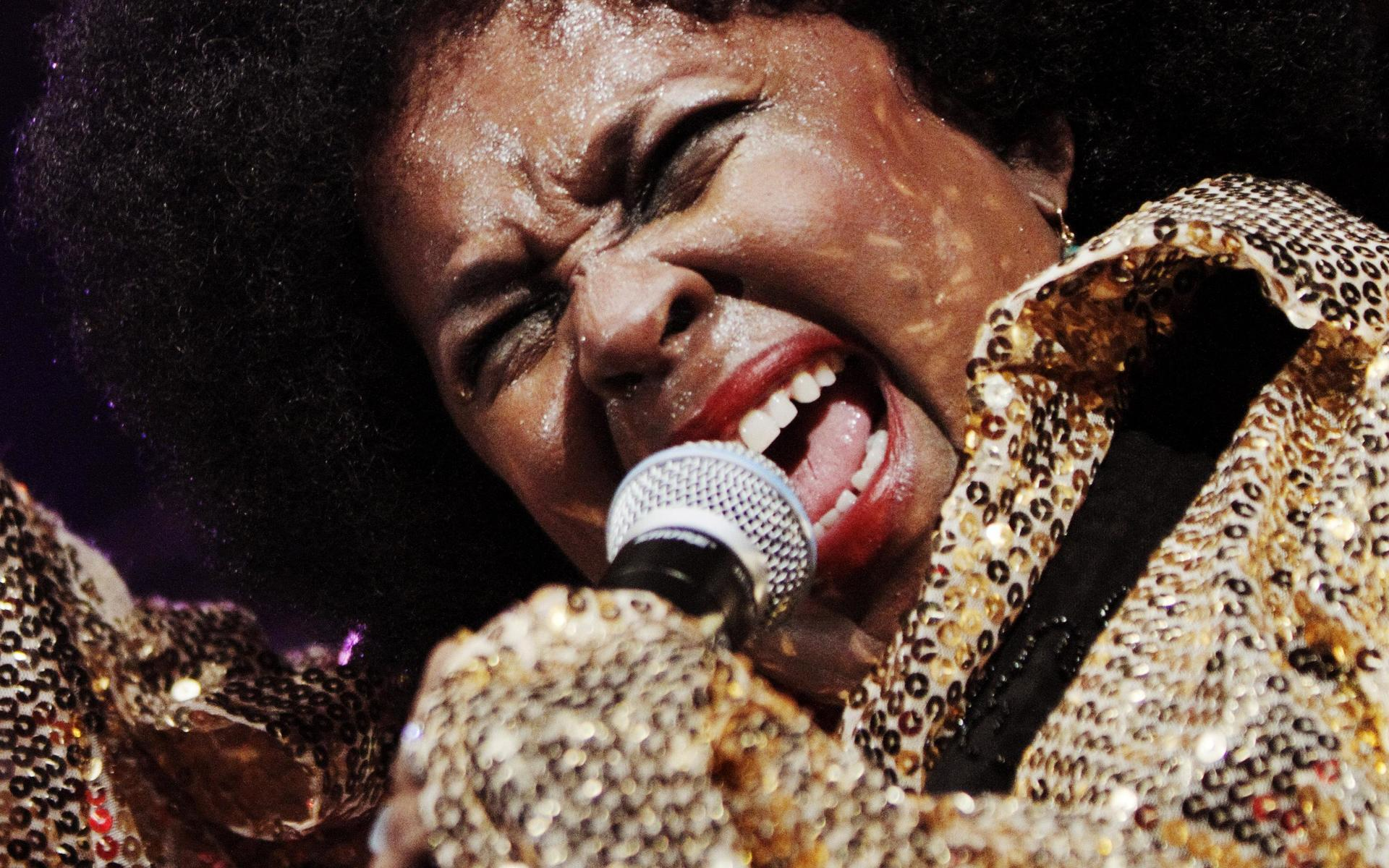 Southern Soul Concert featuring Betty Wright and more