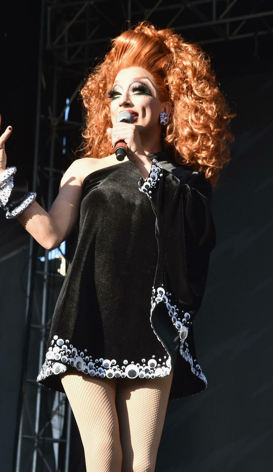 A Bianca Del Rio live event