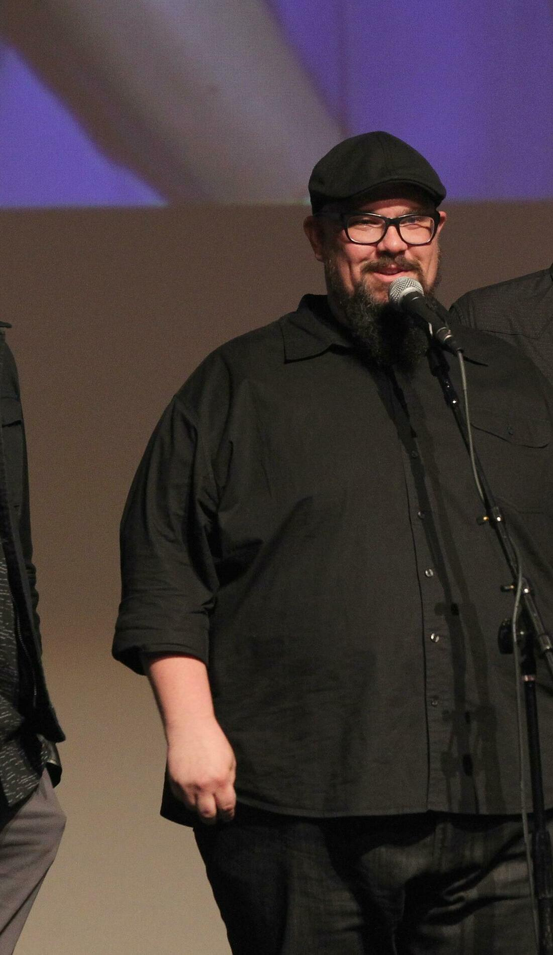A Big Daddy Weave live event