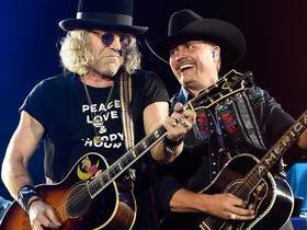Big & Rich with Cowboy Troy