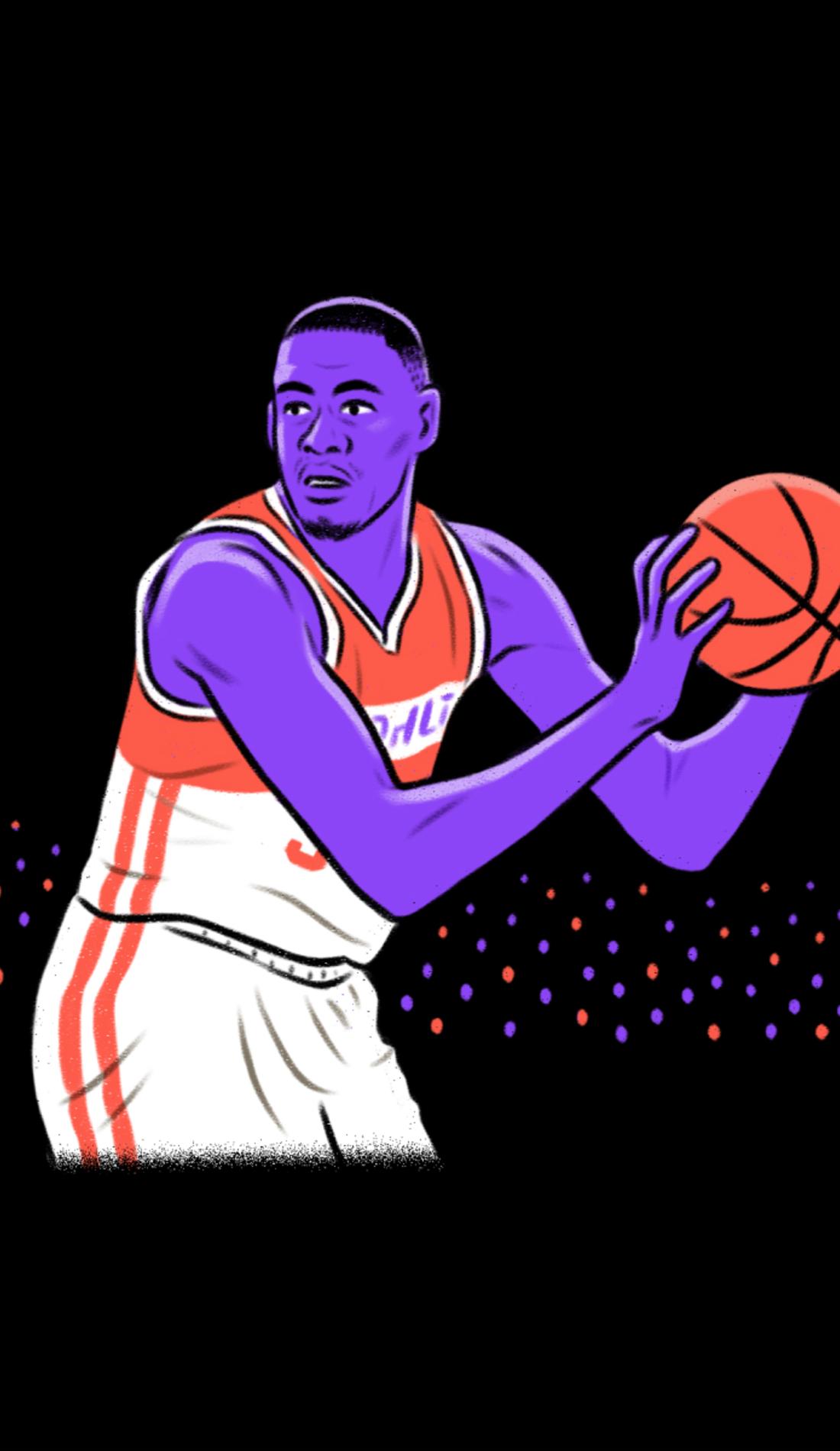 A Big Ten Men's Basketball Tournament live event