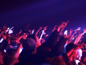 Big Ticket Festival 2020   Newsboys   Mandisa   Danny Gokey   Sidewalk Prophets