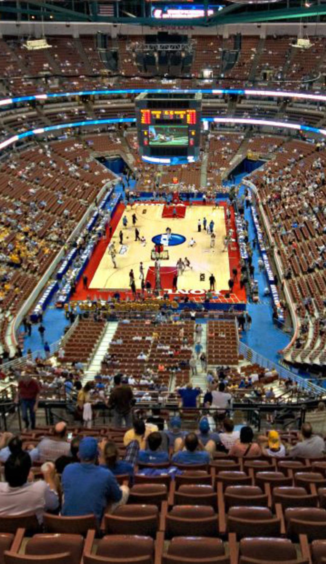 A Big West Basketball Tournament live event