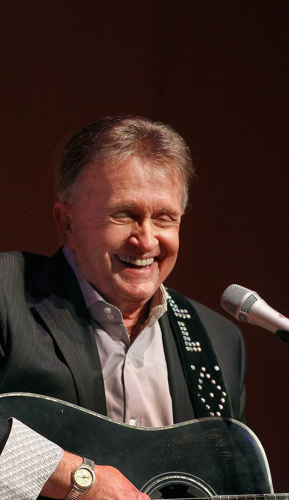 A Bill Anderson live event