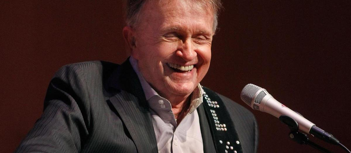 Bill Anderson Tickets