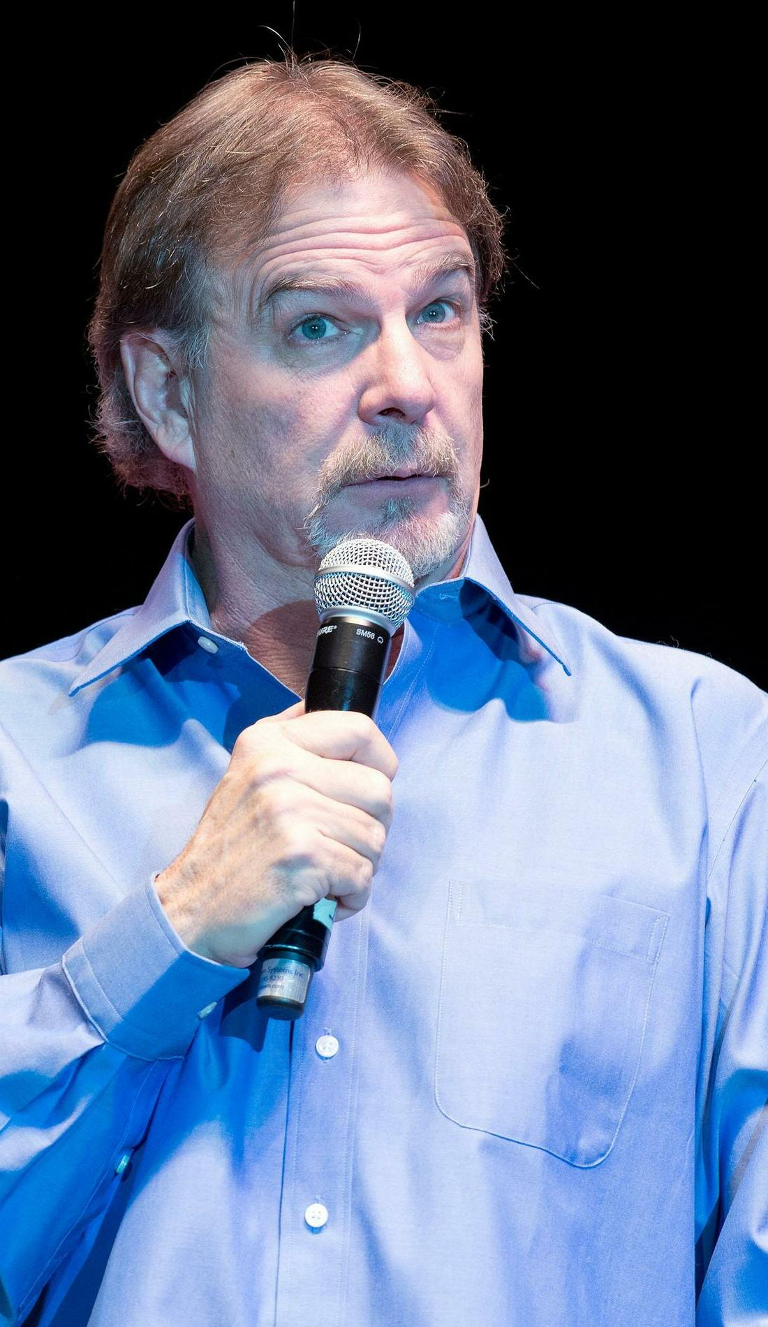 A Bill Engvall live event