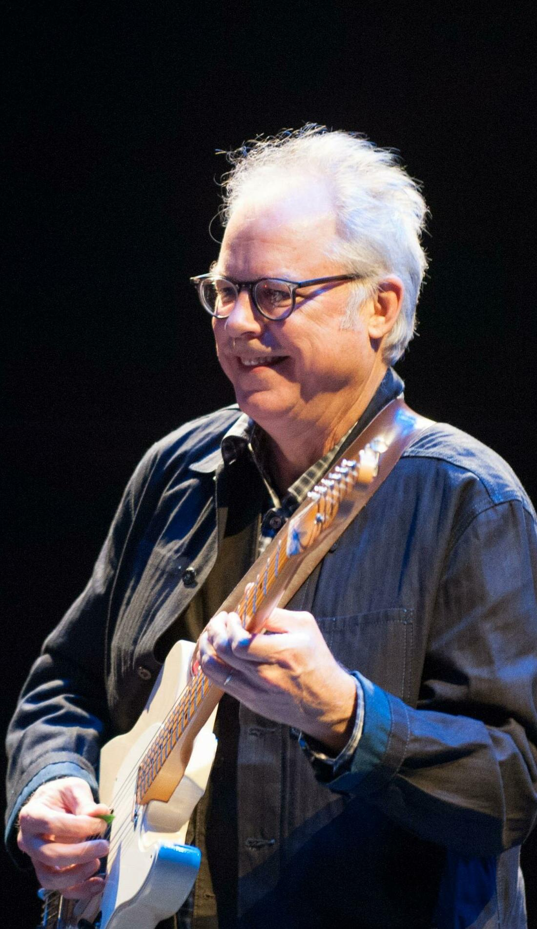 A Bill Frisell live event