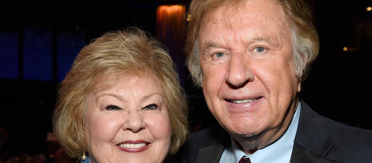 Bill & Gloria Gaither Tickets