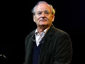 Advertisement - Tickets To Bill Murray