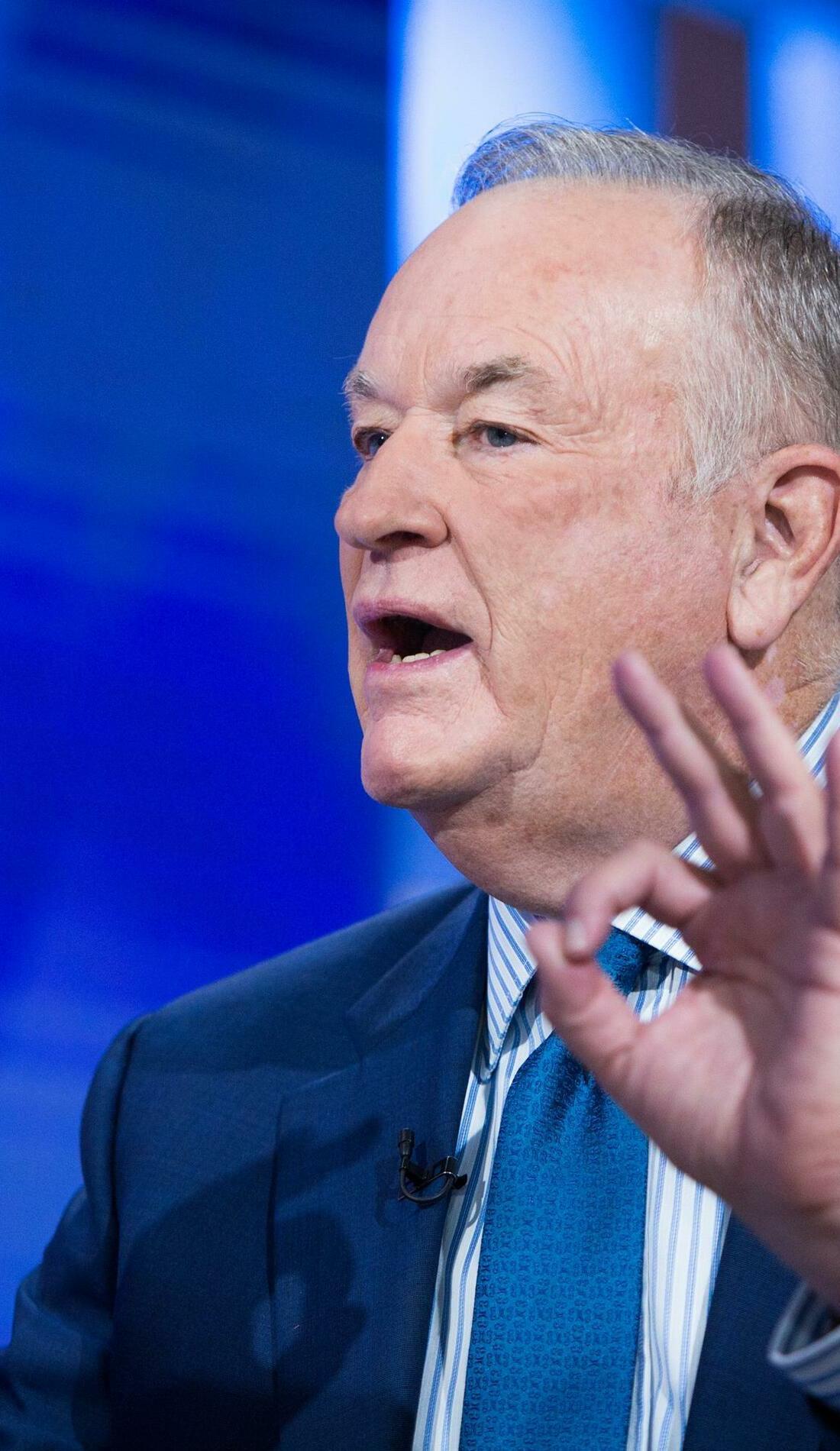 A Bill O'Reilly live event