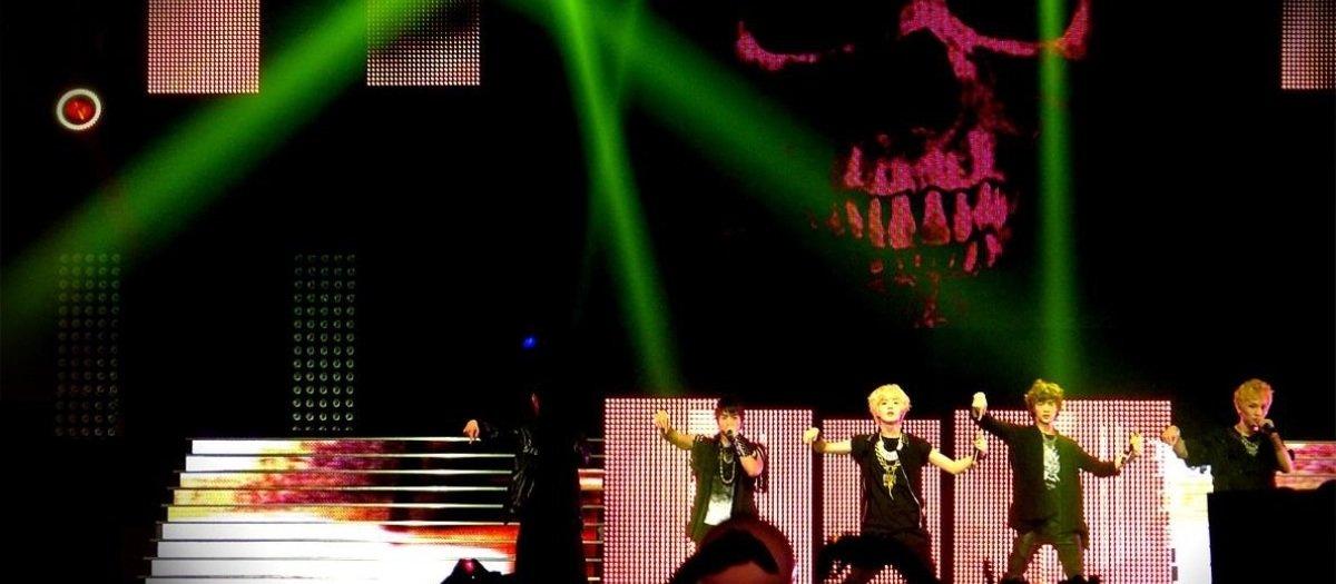Billboard K-Pop Masters Tickets