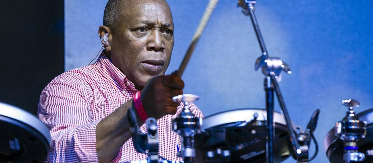 Billy Cobham Tickets