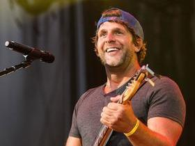 Advertisement - Tickets To Billy Currington