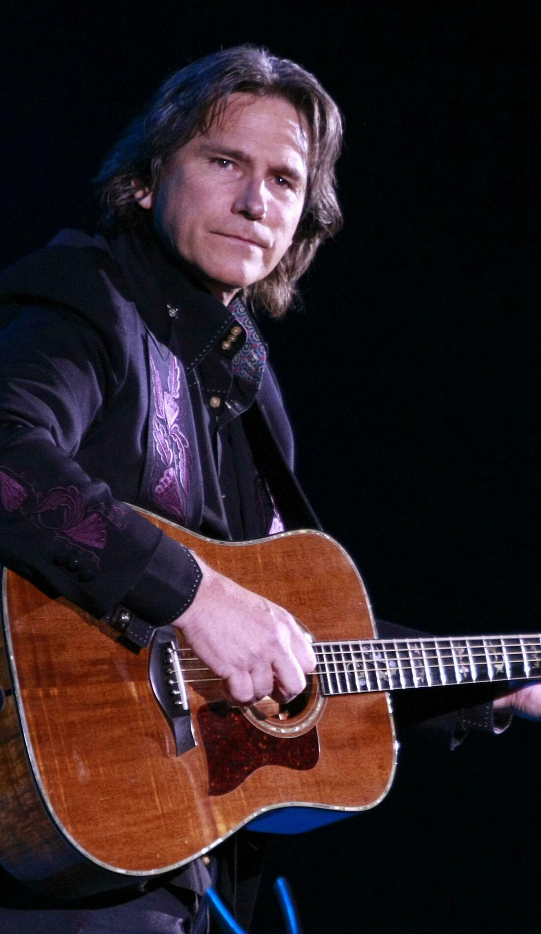 A Billy Dean live event