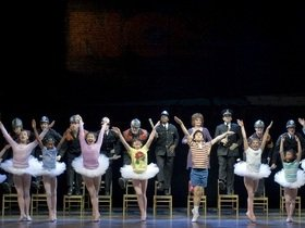 Billy Elliot - Anchorage