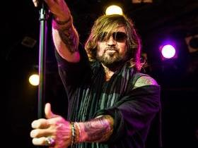 Advertisement - Tickets To Billy Ray Cyrus