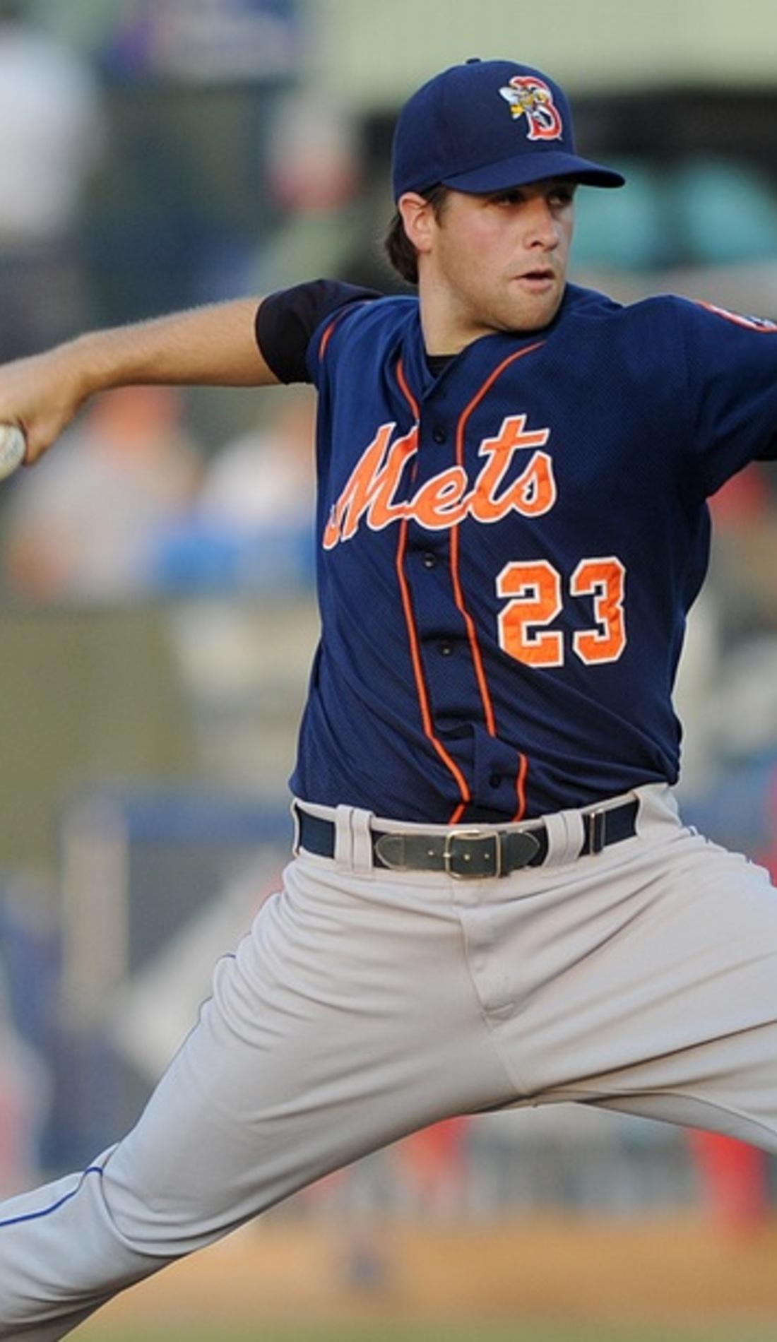 A Binghamton Mets live event