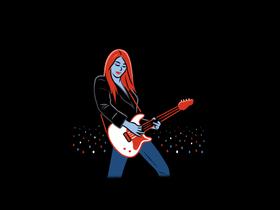 Black Joe Lewis with The Honeybears (18+)