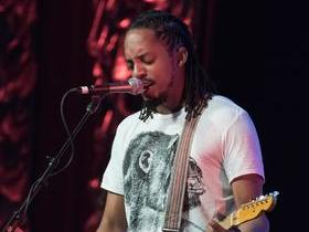 Black Joe Lewis with Vug Arakas
