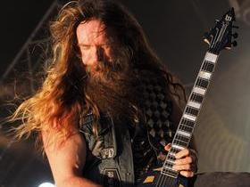Black Label Society with The Black Dahlia Murder (18+)
