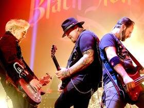 Best place to buy concert tickets Black Stone Cherry
