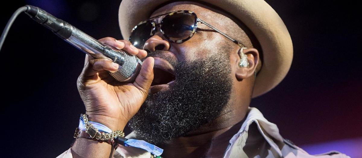 Black Thought Tickets