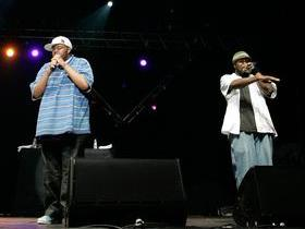 Blackalicious with Reef The Lost Cauze (21+)