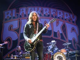 Blackberry Smoke with The Allman Betts Band tickets