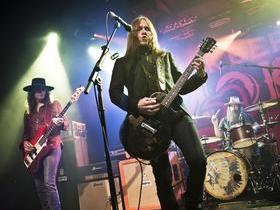 Best place to buy concert tickets Blackberry Smoke