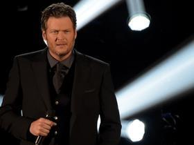 Blake Shelton with Lauren Alaina, John Anderson, Trace Adkins and more