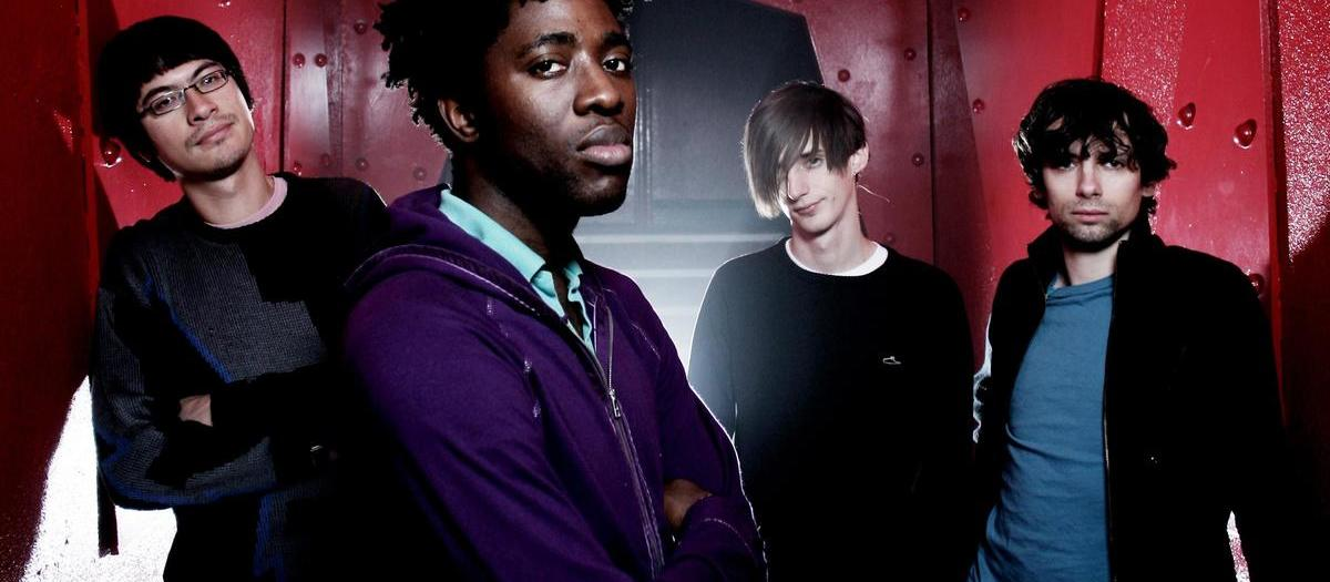 Bloc Party Concert Tickets and Tour Dates | SeatGeek