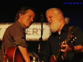 Blue Rodeo (19+)